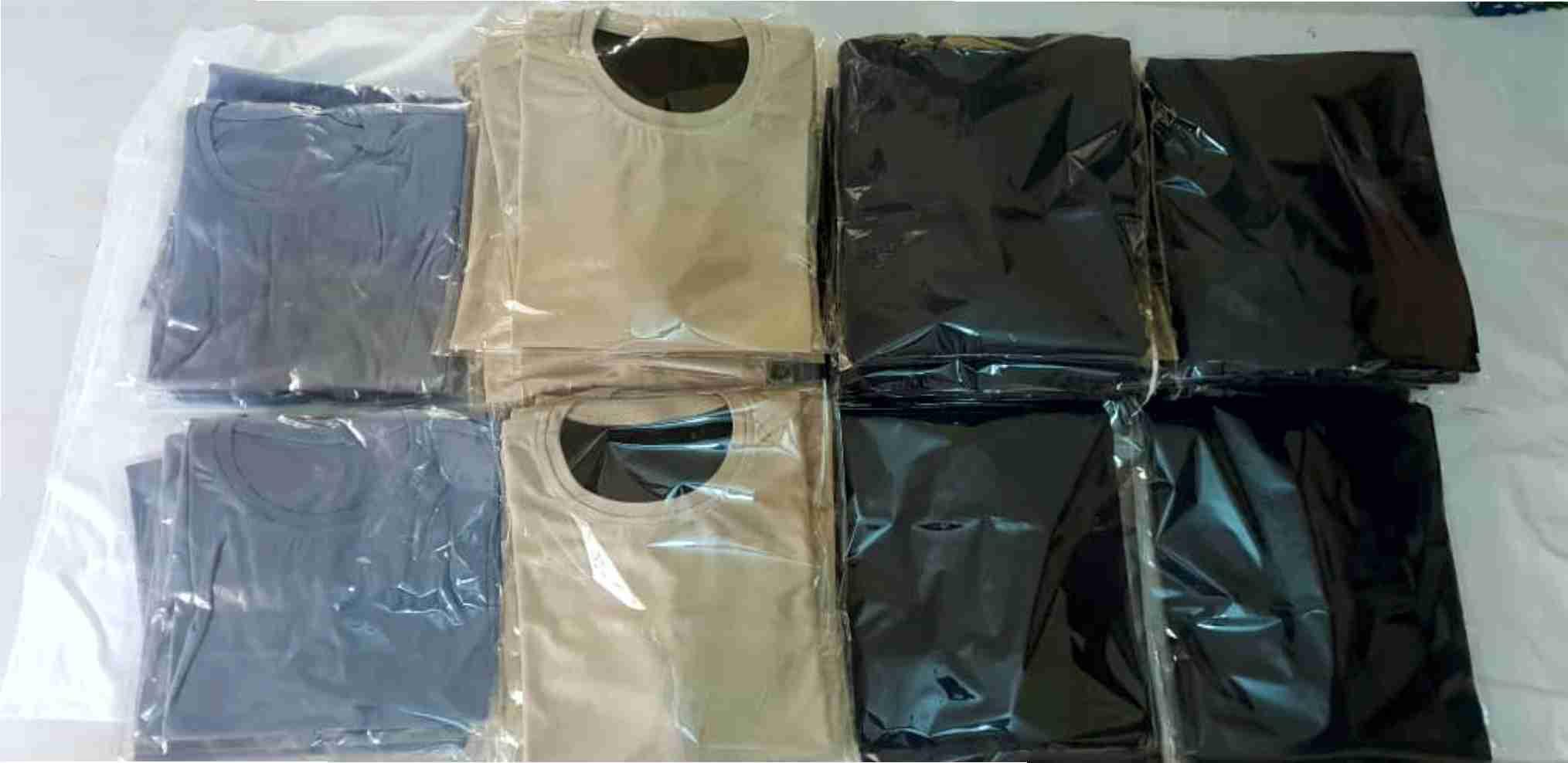 Wholesale T Shirts Manufacturer